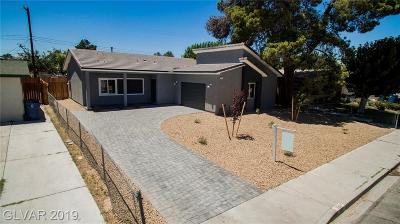 Single Family Home Under Contract - Show: 320 View Drive