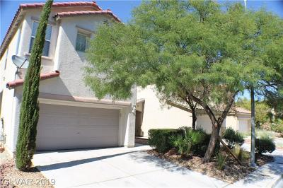 Single Family Home For Sale: 6784 Cool Melon Court
