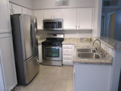 Las Vegas, Henderson Rental For Rent: 3035 Casey Drive #204