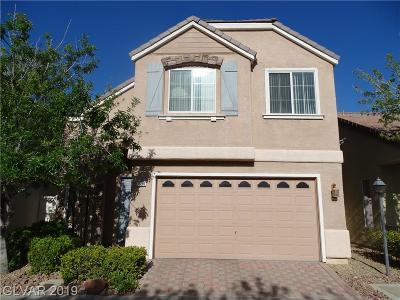 Las Vegas, Henderson Rental For Rent: 7538 Alexander Hills Street
