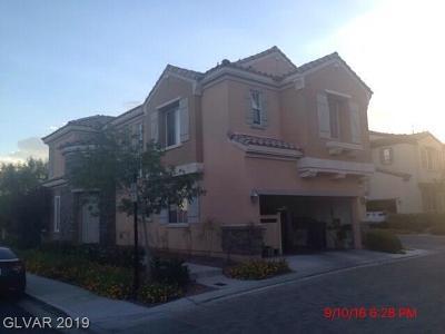 Single Family Home Under Contract - No Show: 2443 Granada Bluff Court