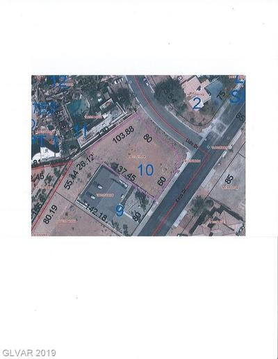 Residential Lots & Land For Sale: 1012 Keys Drive