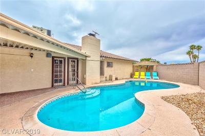 Henderson, Las Vegas, North Las Vegas Rental For Rent: 3087 Desmond Avenue