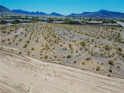 Clark County Residential Lots & Land For Sale: Mission