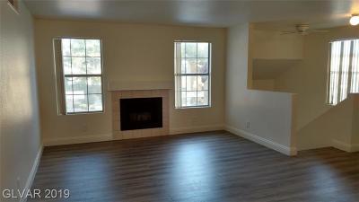 Henderson, Las Vegas, North Las Vegas Rental For Rent: 2801 North Rainbow Boulevard #242