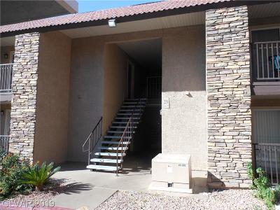 Henderson, Las Vegas, North Las Vegas Rental For Rent: 5163 Indian River Drive #202
