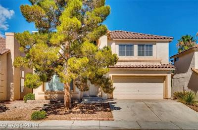 Single Family Home For Sale: 2667 Ridgewater Circle