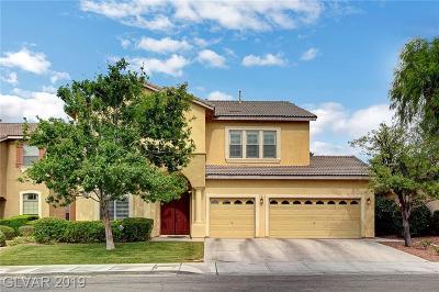 Single Family Home For Sale: 10678 Bonnyhill Street
