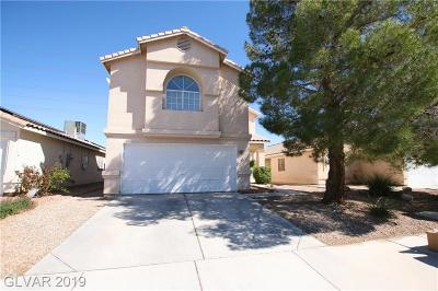 Rental For Rent: 3664 Copper Cactus Drive