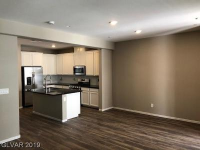 Condo/Townhouse For Sale: 84 Lomita Heights Drive