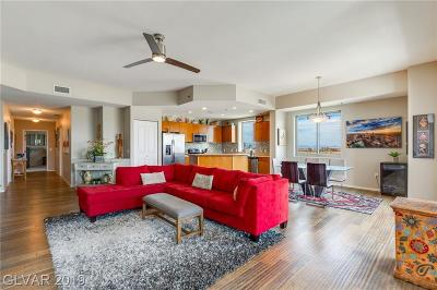 One Las Vegas, Loft 5, Palm Beach Resort, Manhattan Condo, Manhattan Condo Phase 2, Park Avenue Condo-Unit 1, Park Avenue Condo-Unit 2 Amd, Park Avenue Condo-Unit 3 Amd High Rise For Sale: 8255 South Las Vegas Boulevard #511