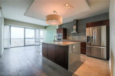 Panorama Tower Phase Iii High Rise For Sale: 4471 Dean Martin Drive #2202