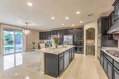Spring Valley Single Family Home For Sale: 7276 White Bloom Avenue