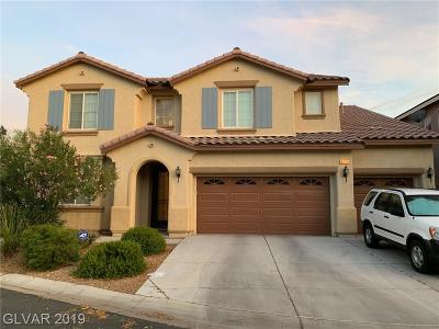 Single Family Home For Sale: 9211 Wildcat Hill Court