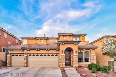Single Family Home For Sale: 536 Calahonda Court