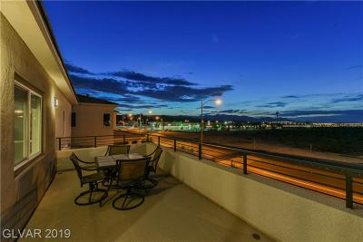 Las Vegas Single Family Home Under Contract - No Show: 8560 Foundry Branch Lane