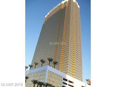 Trump Intl Hotel & Tower-, Trump Intl Hotel & Tower- Las High Rise For Sale: 2000 Fashion Show Drive #1822