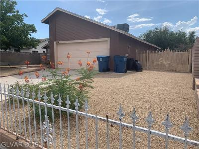 Single Family Home Under Contract - No Show: 1720 Neptune Drive