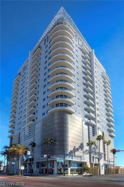 Metropolis, Soho Lofts, Newport Lofts, Loft 5, Stone Canyon 3, Stone Canyon Northwest, Stone Canyon Sausalito, Stone Canyon-Pecos High Rise For Sale: 200 Hoover Avenue #1712