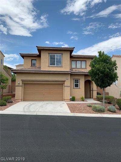 Single Family Home Under Contract - Show: 10622 Thor Mountain Lane