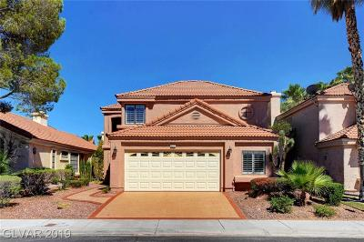 Single Family Home For Sale: 3012 Waterside Circle