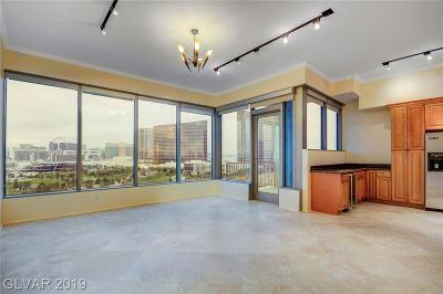 Metropolis High Rise For Sale: 360 Desert Inn Road #1703