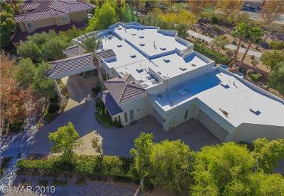 Single Family Home For Sale: 10009 Moon Valley Place