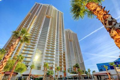 Las Vegas NV High Rise For Sale: $365,000