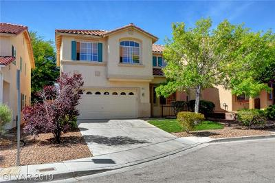 Single Family Home For Sale: 9541 Creswell Court