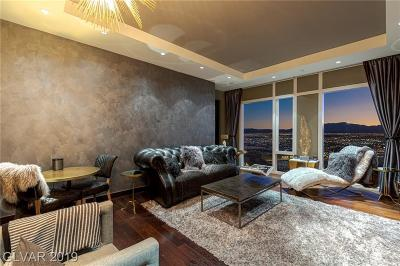 Las Vegas NV High Rise For Sale: $1,200,000