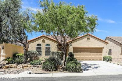Single Family Home For Sale: 2239 Sawtooth Mountain Drive