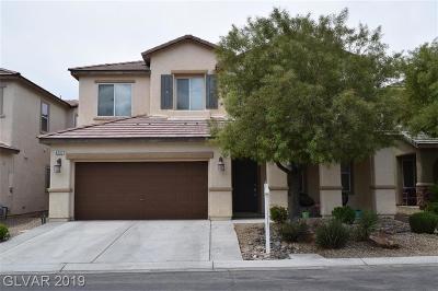 Single Family Home For Sale: 6237 Green Heron Street