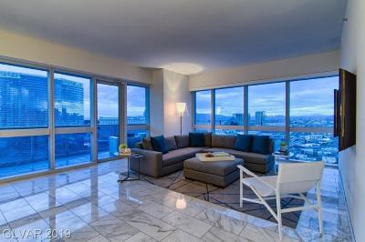 High Rise For Sale: 4471 Dean Martin Drive #3009