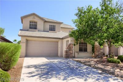 Single Family Home For Sale: 5135 Sapphire Creek Court