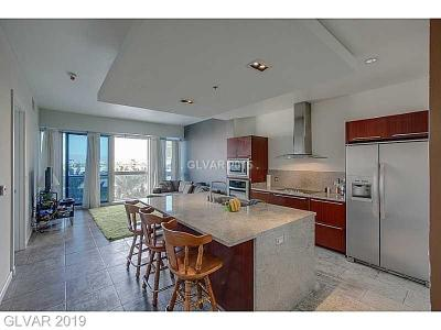 Panorama Tower Phase Iii High Rise For Sale: 4471 Dean Martin Drive #502