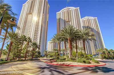 Las Vegas NV High Rise Under Contract - Show: $338,888