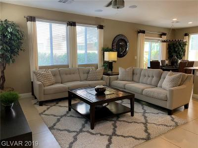 Single Family Home Under Contract - No Show: 10972 Sardinia Sands Drive