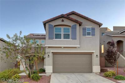 Single Family Home For Sale: 10421 Mount Washington Avenue
