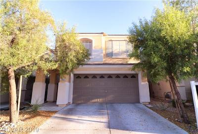 Single Family Home For Sale: 7933 Alta Lima Valley Court