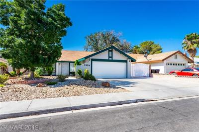 Single Family Home Under Contract - Show: 3131 Floral Vista Avenue