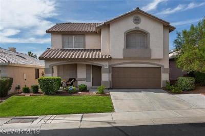 Single Family Home For Sale: 55 Pangloss Street
