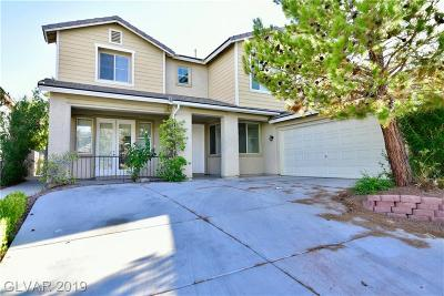 Single Family Home For Sale: 10511 Haywood Drive