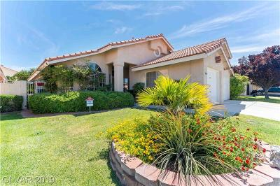 Single Family Home For Sale: 8409 Dry Cliff Circle