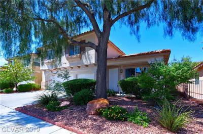 Henderson Single Family Home For Sale: 2416 Brockton Way