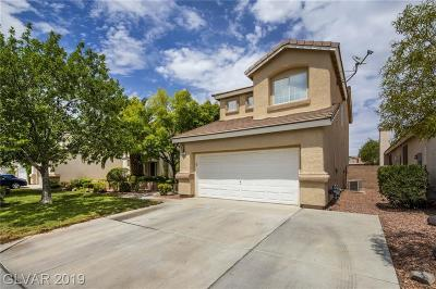 Single Family Home For Sale: 1712 Millstream Way