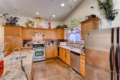 Clark County Single Family Home For Sale: 8365 Haven Street Street