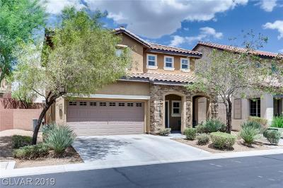 Single Family Home Under Contract - No Show: 8800 Charm Canyon Ave Avenue