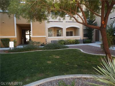 Rhodes Ranch Condo/Townhouse For Sale: 8777 Maule Avenue #1093