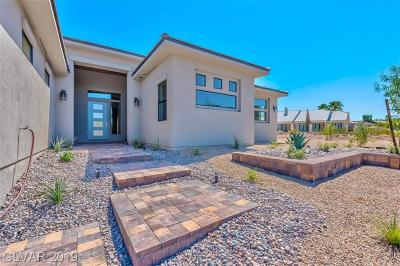 Boulder City Single Family Home For Sale