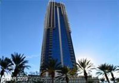 Palms Place A Resort Condo & S High Rise For Sale: 4381 Flamingo Road #916